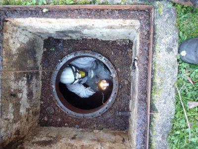 Bonifica cisterne e serbatoi