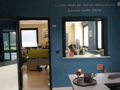 ufficio ecologia